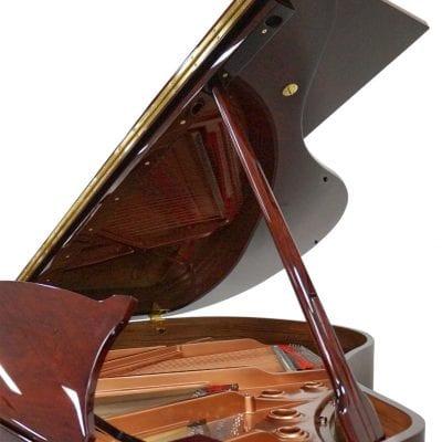 schilller 178 concert mahogany open