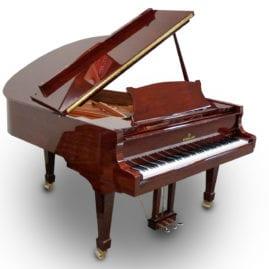 schilller 178 concert mahogany